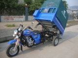 Cabin Motorcycle Cargo Tricycle