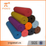 Yellow Brown Pink Blue PVC Pliate Mat