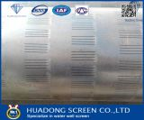 13 3/8inch J55 Seamless Slotted Pipe with Threads Coupling/Slotted Screen