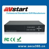 DVR Digital Video Recorder (DVR-9104V/VS)
