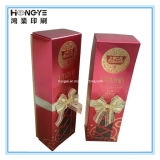 Paper Gift Packaging Box (HLD-8802)