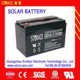Solar Battery 12V100ah Deep Cycle Battery