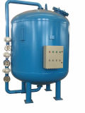 Automatic Backwash Sand Filter by-Pass Filtration