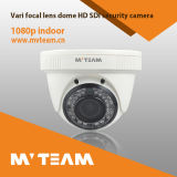 1080P Dome Vari-Focal HD-Sdi Camera with Audio Intercom (MVT-SD29)