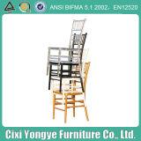 Stacking Plastic Chiavari Chair for Weddings