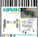 Automotic Entrance Gate for Supermarket (HBE-AC-12)