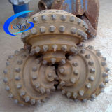 """8 1/2"""" Used Tricone Rock Bit for Oil Well Drilling"""