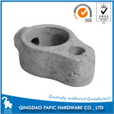 Malleable Iron Pipe Fittings, Gate Eye