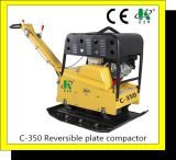 Reversible Soil Plate Compactor C-350 with 38.0kn
