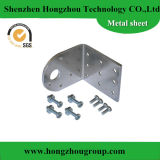 Custom Made High Precision Sheet Metal Fabrication Process