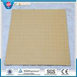 Beige Rubber Studded Floor Tile, Natural Rubber Roll