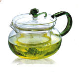 High Borosilicate Glass Jar / Tea Set / Glassware