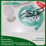 Nebulizer / Oxygen Mask with Chamber and Tubing