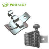 Dental Metal Protect Orthodontic Alexander Bracket