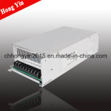 600W LED RoHS CE Certification Single Output Switching Power Supply
