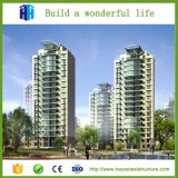 Superior Quality Prefabricated Steel Structure High Rise Building Design