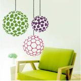 Non-Toxic OEM Design Wall Decoration Sticker