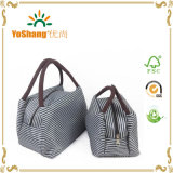 Office Use Cooler Lunch Bag with Aluminium Foil