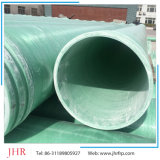 GRP FRP Pipe Large