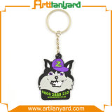Customer Design Soft PVC Key Chain