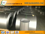 Mini Spangle Hot Galvanized Steel Coil 55% Zinc Steel Products