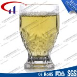 120ml Qualified FDA Grade Clear Coffee Glass (CHM8358)