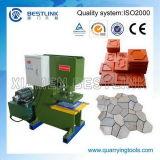 Crazy Paving Stone Stamping/Pressing Machine