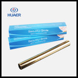 Customized Package Teeth Whitening Pen with Aluminium Shell