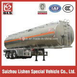 32000L Aluminum Tanker with Truck Trailer