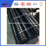 China Return Cleaning by-Direction Spiral Roller Manufacturer