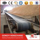 Energy Saving Zinc Ore Belt Conveyor Machinery