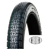 Competitive Motorcycle Tyre China Manufacturer