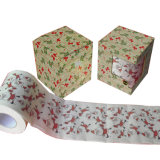 Funny Printed Toilet Paper Manufacturer