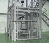 Heavy Load Capacity Vertical Hydraulic Cargo Freight Platform