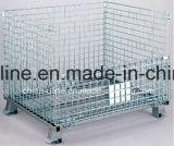 Storage Steel Wire Mesh Container (1100*1000*890)