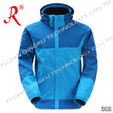 Wholesale Waterproof Outdoor Ski Jacket for Winter (QF-677)