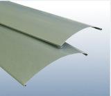 Aluminium-Louver-Slat-Aluminium-Profile-Venetian-Blind-Slat Powder Coating, Thermal Break, Anodizing, Silver Polishing, Golden Polishing