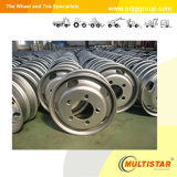 Tube Truck Steel Wheel Rim (8.5-24, 20-8.0, 20-7.50V, 20-7.00T)