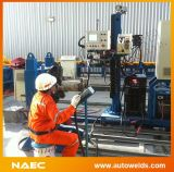 Pipeline Welding Fabrication Tools & Pipe Welding Machine