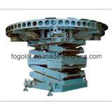 Fixed Scissor Lift Platform Stationary Scissor Lift Table Car Hydraulic Lift
