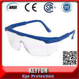 Safety Glasses Cheap ANSI Ce High Quality Safety Spectacles Adjustable