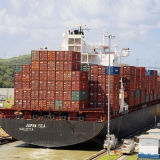 Lowest Sea Freight to Venezuela, Jamaica, Panama