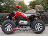 Hot Selling Gas-Powered 4-Stroke 150cc ATV (AT1507)