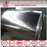 Regular Spangle Dx51d Z275 Hot DIP Galvanized Steel Coil