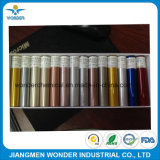 Nano Mirror Chrome Powder Coating for Building Paint
