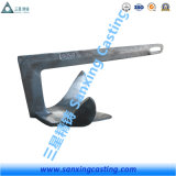 Hot Galvanizing Carbon Steel Marine/Boat Bruce Anchor