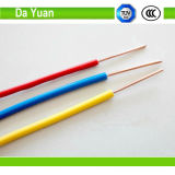 Fire Resistance Waterproof House Building PVC Insulation Electric Copper Wire