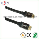 24K Gold Plated HDMI Cable 1.4V