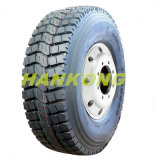 Truck Tire and Steer Pattern Truck Tires