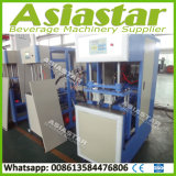 Semi Automatic 5L Water Bottle Stretch Blow Molding Machine